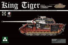 macheta_takom,_w_w_i_i_german_heavy_tank_sd._kfz.182_king_tiger_porsche_turret_w/_zimmerit_and_interior1:35_0
