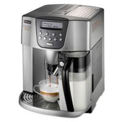 Espressor automat De'Longhi ESAM4500, 1350W, 15 bar, 1.8 l, Argintiu