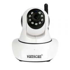 Mini Camera IP Wireless Wanscam HW0040 full HD 1080P Pan/Tilt