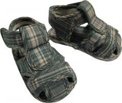 Sandale bebe baieti, Primii Pasi, 17