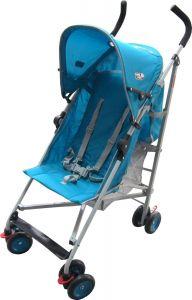 Carucior sport umbrela, C108 bleu, Primii Pasi