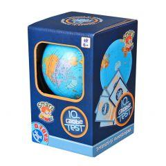 Jocuri de societate IQ Globe Test, D-Toys