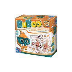 Joc educativ Buboo - Descopera corpul uman