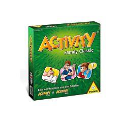 Joc de societate Activity Family Clasic