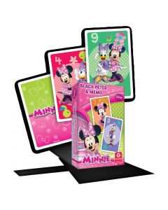 Carti de joc Minnie