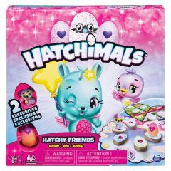 "Joc Hatchimals ""Cel mai bun prieten"""