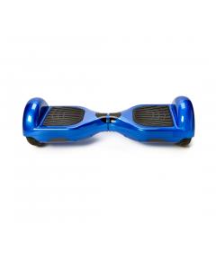 "Hoverboard Boxter Lexgo, motor 2 x 350 W, viteza 12 km/h, autonomie 20 km, roti 6.5"", Albastru"