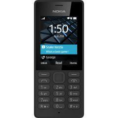 Telefon mobil Nokia 150, Negru, Dual Sim