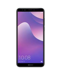Telefon mobil Huawei Y7 Prime 2018, Dual SIM, 32GB, 4G, Android 8.0 Oreo Black
