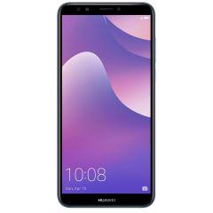 Telefon mobil Huawei Y7 Prime 2018, Dual SIM, 32GB, 4G, Android 8.0 Oreo Albastru