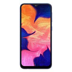 Telefon mobil Samsung Galaxy A10 (2019), Dual Sim, 32GB, 2GB RAM, 4G, Android Pie 9.0, Negru