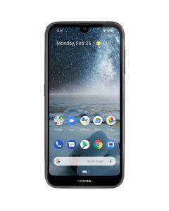 "Telefon mobil Nokia 4.2, Dual SIM, 5.71"", 32GB, 4G, Android 9.0, NanoSIM,  Black"