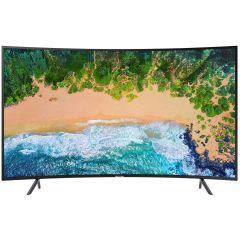 Televizor LED Smart Samsung, UHD, 138 cm, 55NU7302
