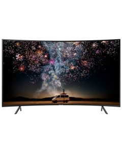 Televizor LED Smart Samsung, Ultra HD, 124 cm, 49RU7302