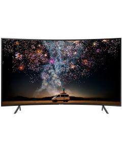 Televizor LED Smart Samsung, 4K/Ultra HD, 138 cm, 55RU7302