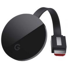 Google Chromecast Ultra, 4K