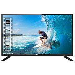 Televizor LED 32NE4000 NEI, Clasa A+, 81 cm, HD, Plat, Slot CI+, Negru