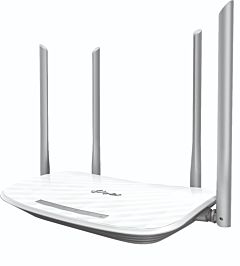 Router wireless AC1200 C50 TP-Link, Dual Band