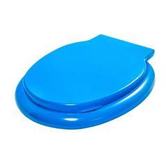 Capac wc te-ma albastru ocean