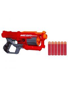 Blaster Megacyclone Shock, Nerf