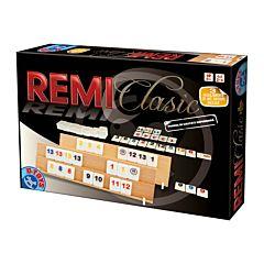 Joc colectiv Remi, D-toys