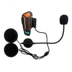 Sistem de comunicare moto Intercom BT-S2 V2 2019 Bluetooth, FM Radio