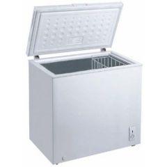 Lada frigorifica Crown CHF-200, Clasa A+, 200 litri, alb