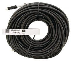 Cablu HDMI - HDMI, de 15 metri, tip tata-tata de calitate superioara