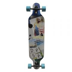 Longboard Sporter C101 ABEC 9-c