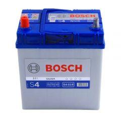 Baterie auto Bosch S4 Asia 40Ah inversa
