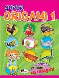 Super origami