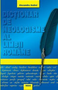 Dictionar de neologisme al limbii romane