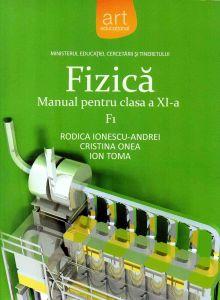 Fizica F1 manual pentru clasa a XI-a