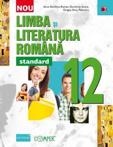 Limba si literatura romana – standard. Clasa a XII-a