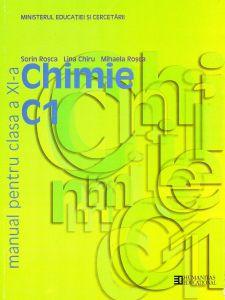 Chimie C1. Manual pentru clasa a XI a