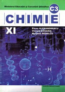 Chimie C3 Manual pentru cls a-XI-a