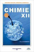 Chimie C1 - C2 Manual pentru cls a-XII-a