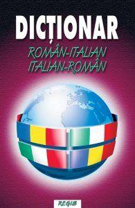 Dictionar roman-italian italian-roman