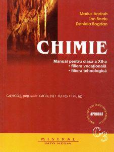 CHIMIE. Manual pentru clasa a XII-a, C3