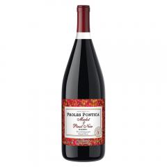 Vin demidulce Proles Pontica Pinot Noir 1.5L