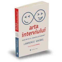 Arta interviului - Lawrence Grobel