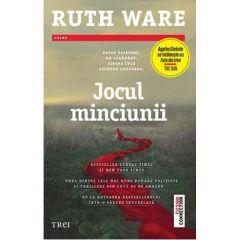 Jocul minciunii - Ruth Ware