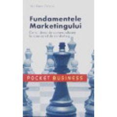 Fundamentele marketingului pocket business - Hans-Dieter Zollondz