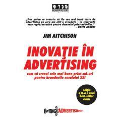 Inovatie in advertising - Jim Aitchison
