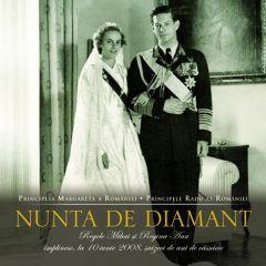 Nunta de diamant - Principesa Margareta, Principele Radu