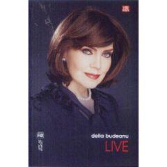 Live - Delia Budeanu