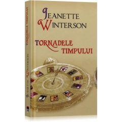 Tornadele timpului - Jeranette Winterson