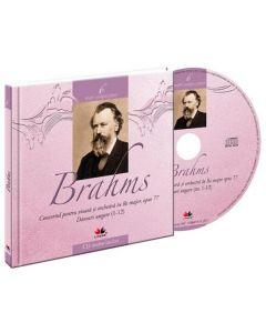 Mari compozitori vol. 6: Brahms