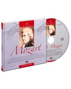 Mari compozitori vol. 10: Mozart