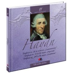 Mari compozitori vol. 11: Haydn